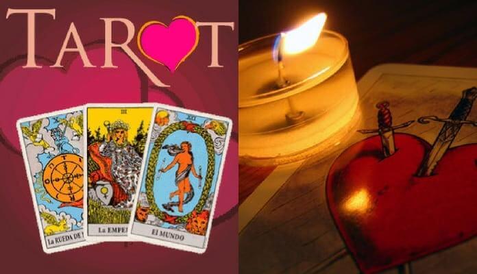 Tarot online gratis