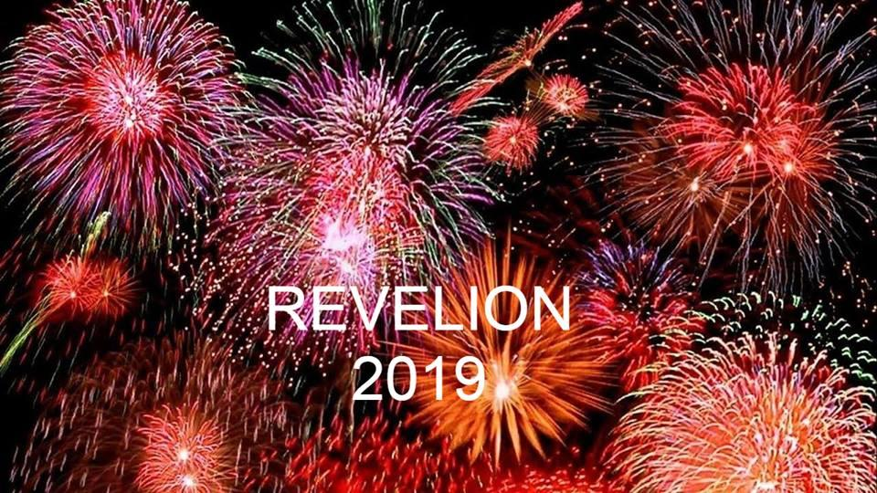 mesaje de anul nou 2019
