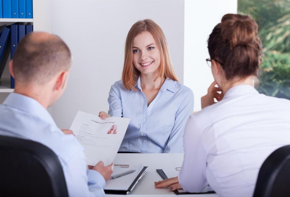interviu job