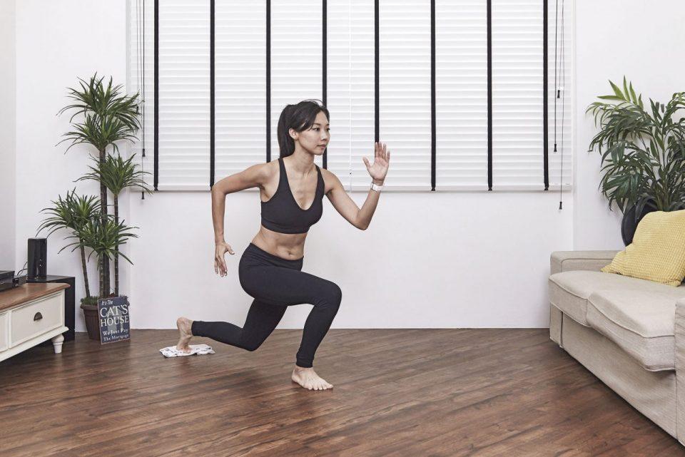 fitness femei
